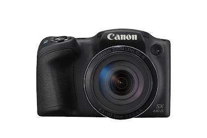 Canon PowerShot SX430 IS Series Driver Download Windows, Mac