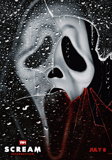 Scream Temporada 3 capitulo 4