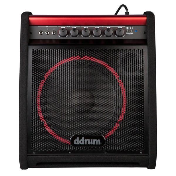 Amplifier Electronic Drum