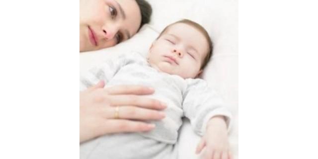 Ketahui Jam Tidur Bayi yang Normal