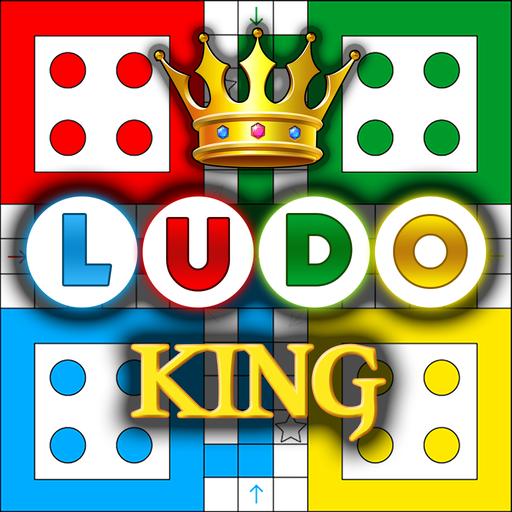 لعبة ملك اللودو Ludo King