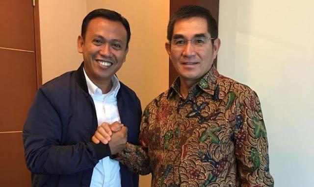 Mantan Ketua MK Dampingi SKHD di Gugatan Pilkada Takalar