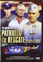 Patrulla de rescate (1964) Descargar y ver Online Gratis
