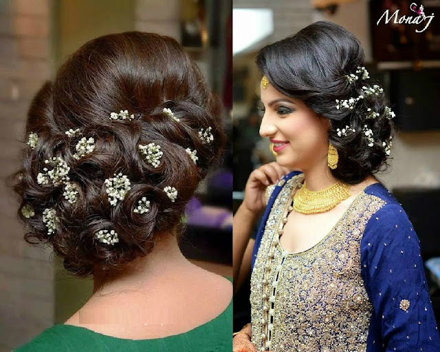 new-simple-messy-hairstyles-clutcher-for-girls-2