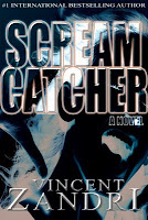 PIC Tour Review: Scream Catcher by Vincent Zandri