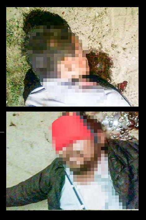 Linchan a dos delincuentes en Ciudad Serdán