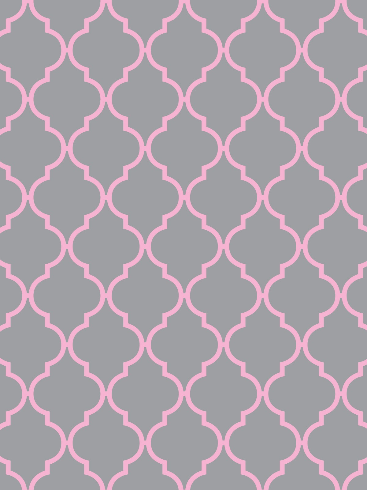 Grey And Pink Make It Create Printables And Backgrounds Wallpapers