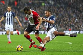 West Brom vs Southampton Live Streaming online Today 17.02.2018 England FA Cup