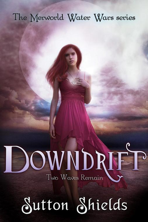 DOWNDRIFT, Wave Four, Now Available at Amazon