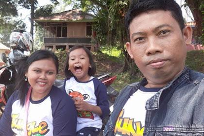 Jalan-Jalan Hari Sabtu Sama Keluarga Di Studio Alam TVRI Depok