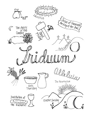 Look to Him and be Radiant: Lent: Ideas for 40 Days