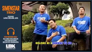 Chord Kunci Gitar Lagu Batak Mandarni Dainang (mandarin)  Simenstar Trio
