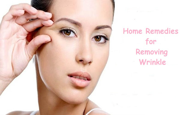 How to Remove Under Eye Wrinkles Naturally
