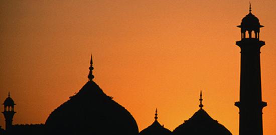 Masjid Umat Islam