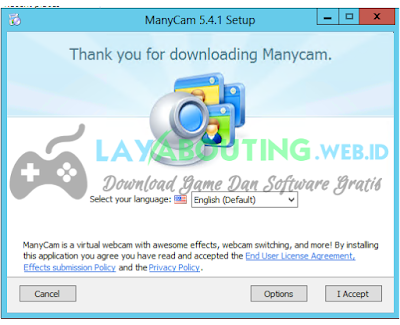 ManyCam Free Terbaru 5.5.2 Free Download