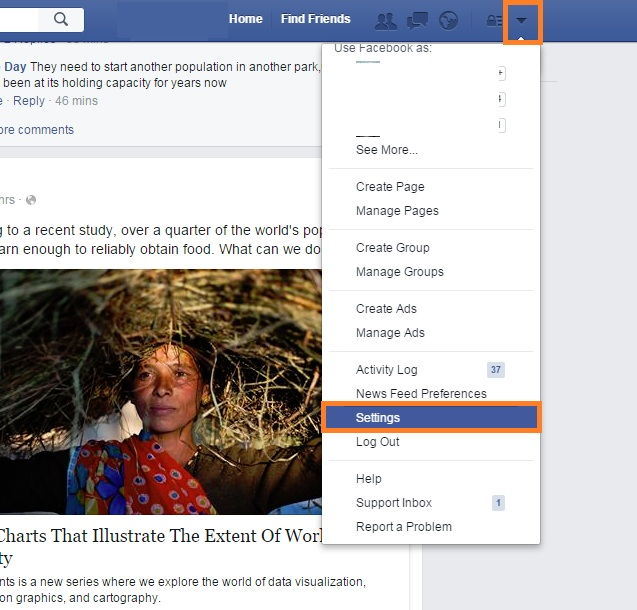 How to Stop Auto Play Videos on Facebook - App & Website