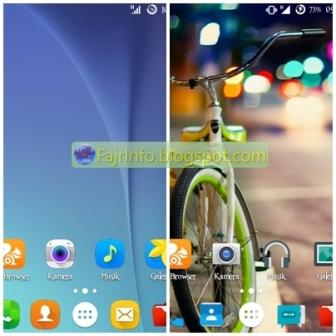 Upgrade Galaxy Ace 3 S7270 Menjadi Lollipop