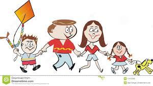Koleksi 6400  Gambar Animasi Keluarga Kecil Yang Bahagia HD Gratis