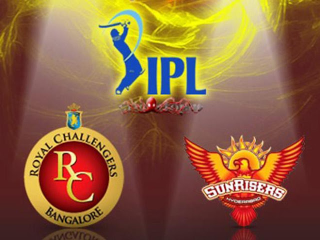 SH vs RCB Live Streaming