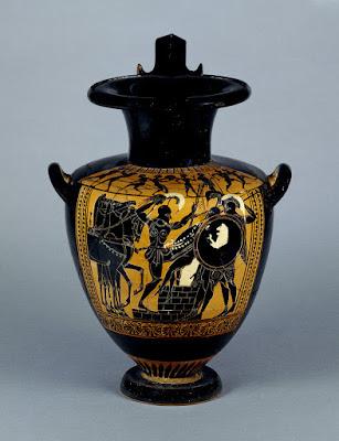 «A World of Emotions». Τα συναισθήματα των αρχαίων Ελλήνων στη νέα έκθεση του Ιδρύματος Ωνάση στη Νέα Υόρκη
