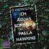 Resenha: Em águas sombrias - Paula Hawkins