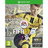 Used gamedisk FIFA 17 Standard Edition Xbox-One £17.99+£4.02 the money station amazon
