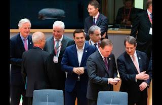 La Grèce doit redevenir un membre normal de la zone euro
