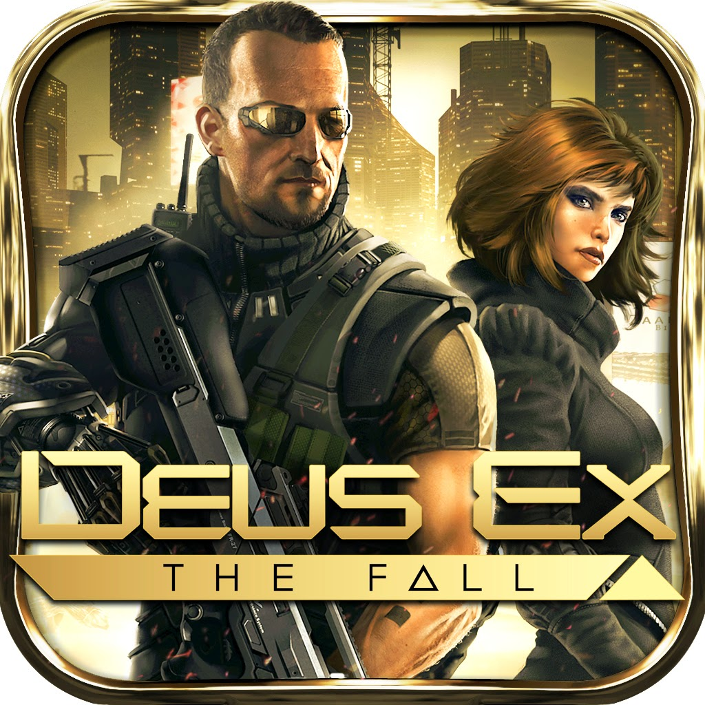 Deus Ex The Fall Game Free Download - Download Free Full ...  Deus Ex The Fal...