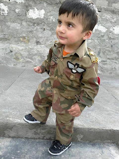The Day That Everything Changed: Pakistan army wallpapers