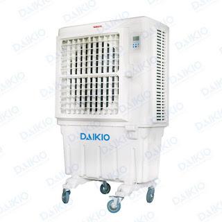 Daikio DK-9000A Quạt làm mát không khí 9000 m3/h