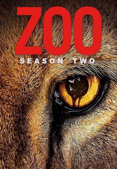 Mundo Series: Zoo, temporada dos
