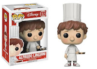 Funko Pop! Alfredo Linguini