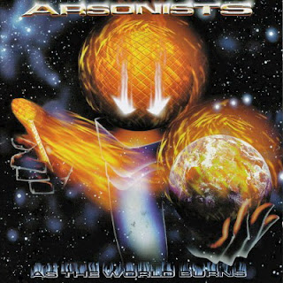 Arsonists - As The World Burns (1999) Flac