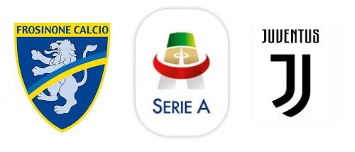 แทงบอล ทีเด็ดฟุตบอล กัลโช่ เซเรีย อา : โฟรซิโนเน่ VS ยูเวนตุส