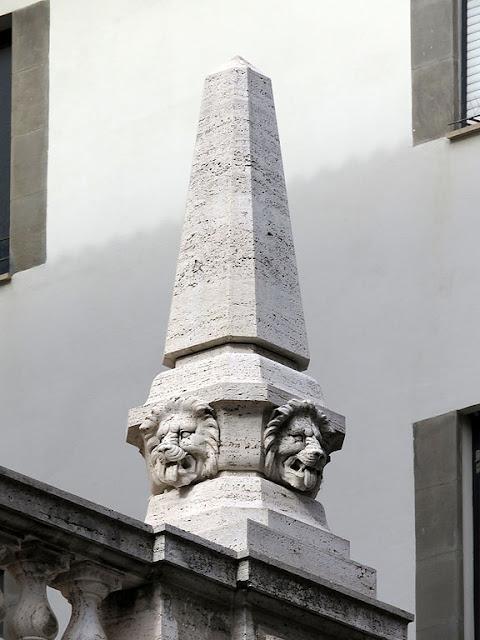 Palazzo San Sebastiano, Livorno