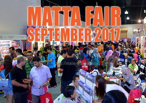 September Matta Fair