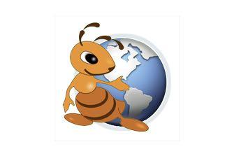 تحميل برنامج النملة الجديد منافس انترنت داونلود مانجر للكمبيوتر 2016 Ant Download Manager