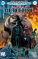 DC Renascimento: Detective Comics #940