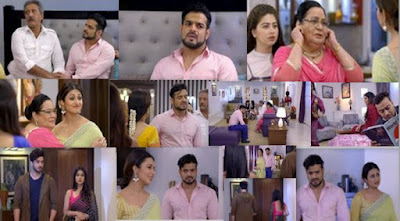 Yeh Hai Mohabbatein 19th July 2018 Written Update