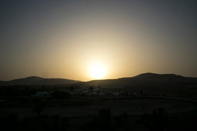 La Calima-Fuerteventura