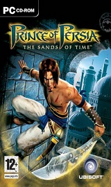 Prince of Persia Sands of Time - Prince of Persia The Sands of Time (GOG)