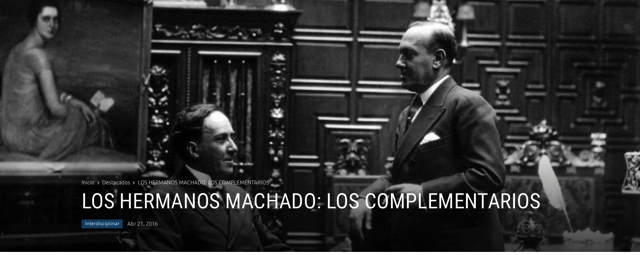 Hermanos Machado