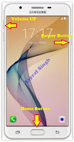 Hard Reset Samsung Galaxy On7 (2016)