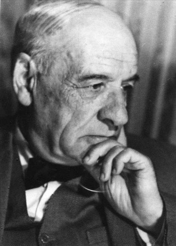 José Ortega Y Gasset El Ensayo Literario Upf