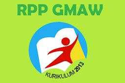 RPP Las GMAW Kurikulum 2013 Lengkap