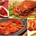 Vịt quay Bắc Kinh tinh túy ẩm thực Trung Hoa