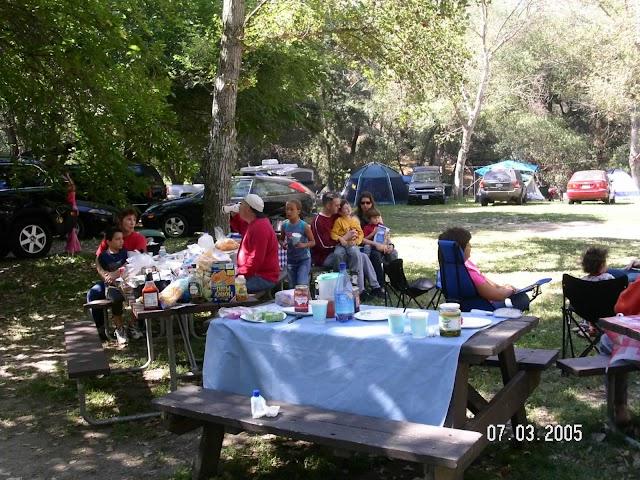 Vasárnapi Iskola táborozás a Woodsvalley-ben