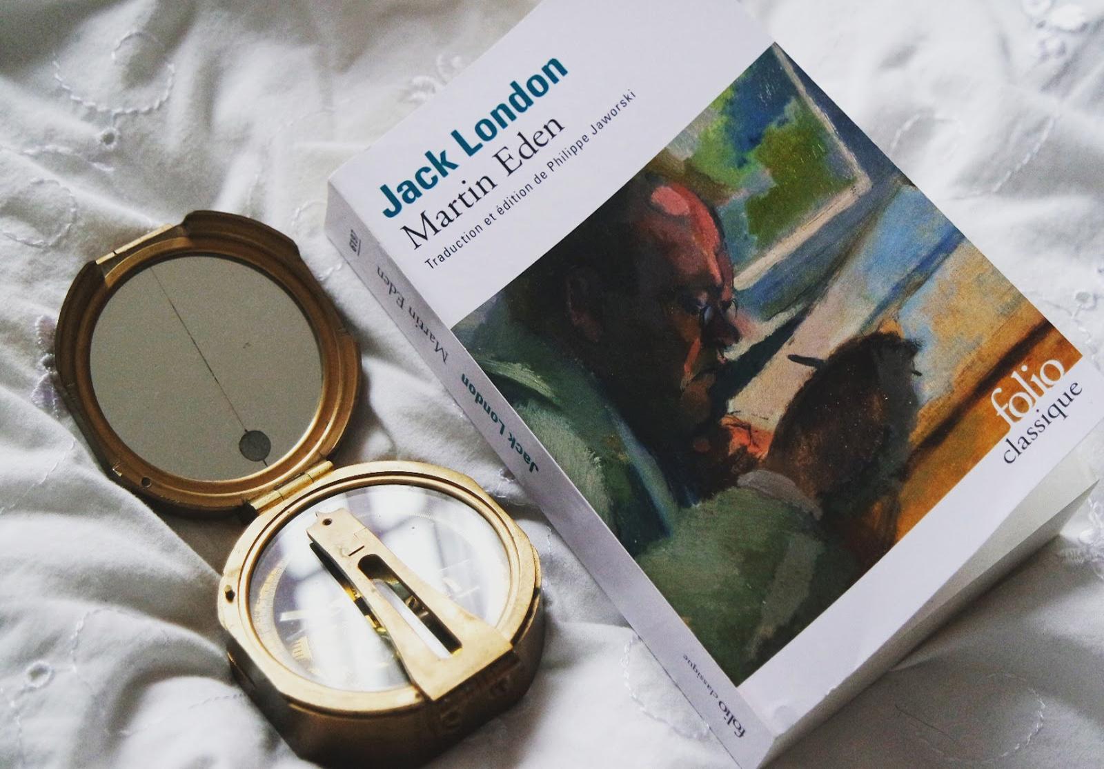 Martin Eden de Jack London Coin des licornes
