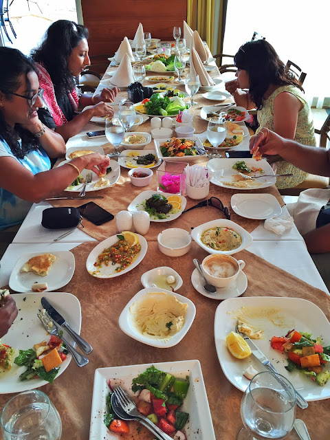 food vegetarian jordan indians main course