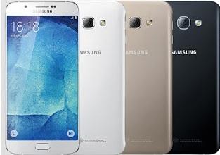 Harga HP Samsung Galaxy A8 Juli 2017 Lengkap Dengan Spesifikasi